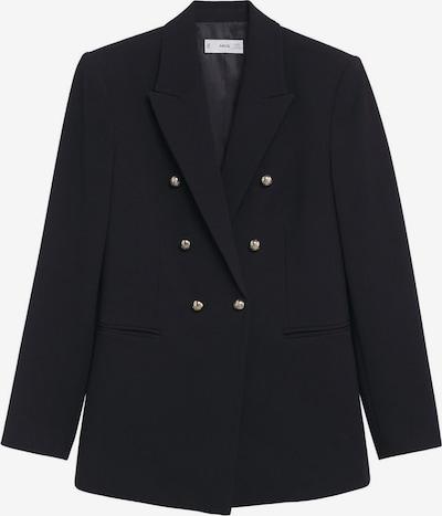 MANGO Blazer 'Olivia' in de kleur Zwart, Productweergave