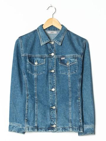 BURTON Jacket & Coat in S in Blue