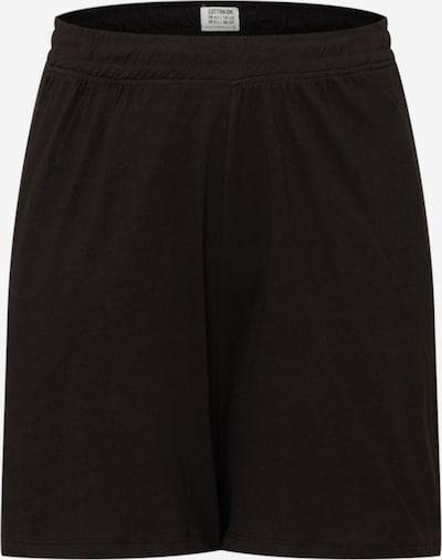 Cotton On Curve Pantalón en negro, Vista del producto