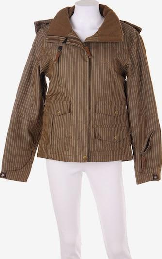 Crane Jacket & Coat in S-M in Olive, Item view