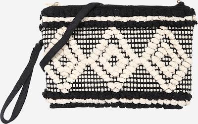 ONLY Listová kabelka 'SAFI' - čierna / biela, Produkt