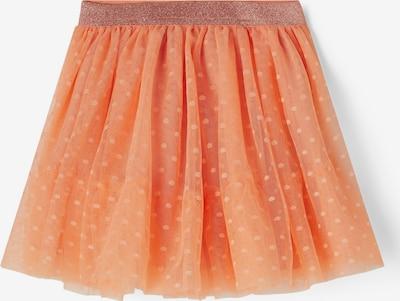 Sijonas 'VABOSS' iš NAME IT, spalva – oranžinė, Prekių apžvalga