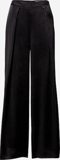 GLAMOROUS Pantalon à pince en noir, Vue avec produit