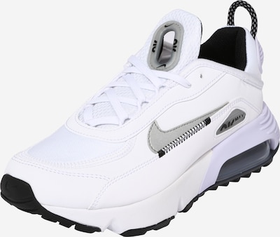 Sneaker Nike Sportswear di colore grigio / nero / bianco, Visualizzazione prodotti