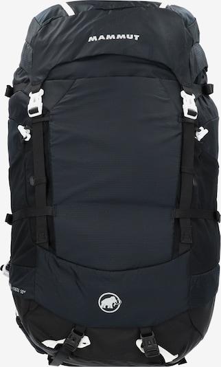 MAMMUT Sac à dos de sport 'Lithium Crest' en noir, Vue avec produit