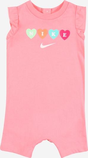 Nike Sportswear Overall in mischfarben / hellpink, Produktansicht