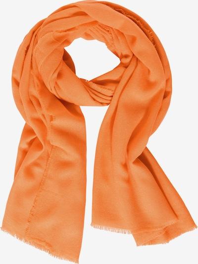 STREET ONE Schal in orange, Produktansicht