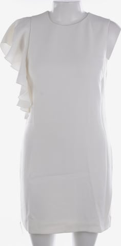 Elizabeth and James Dress in M in White