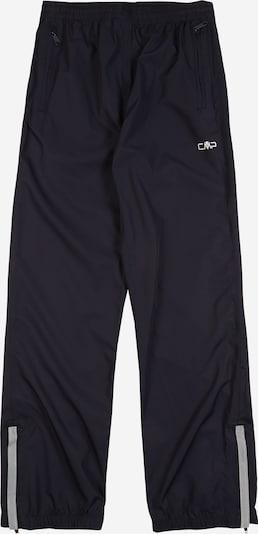 CMP Sporthose in navy, Produktansicht