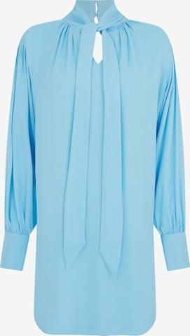 Aligne Kleid 'Edie' in Blau