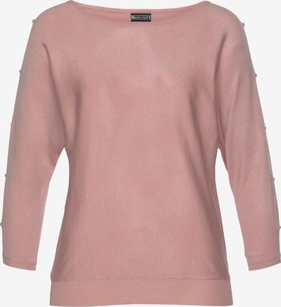 LAURA SCOTT Pullover in rosa, Produktansicht