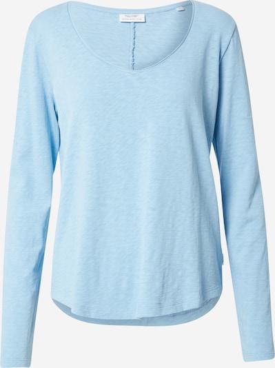 Marc O'Polo DENIM Camiseta en azul claro, Vista del producto
