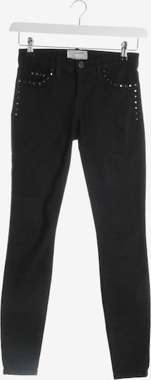 Current/Elliott Jeans in 25 in schwarz, Produktansicht