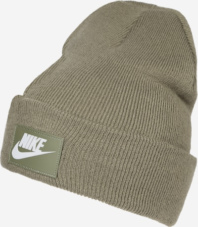 Căciulă Nike Sportswear pe oliv, Vizualizare produs