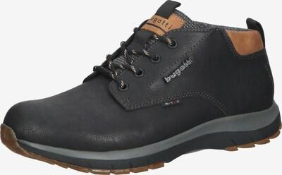 bugatti Šněrovací boty - černá, Produkt