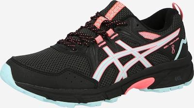 Sneaker de alergat 'GEL-VENTURE 8' ASICS pe albastru deschis / roz / negru, Vizualizare produs