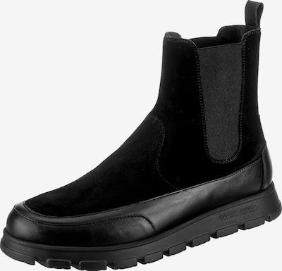 Candice Cooper Chelsea Boots 'Ninja Beatles' in schwarz, Produktansicht