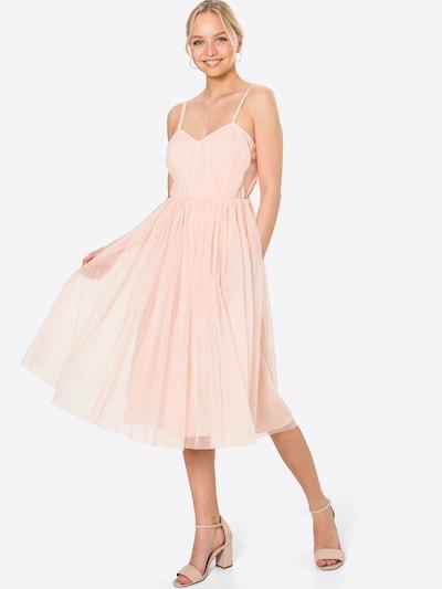 Rochie 'ANAYA' Maya Deluxe pe roz deschis, Vizualizare model