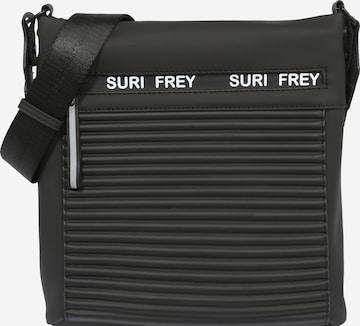 Sac à bandoulière 'Carry' Suri Frey en noir