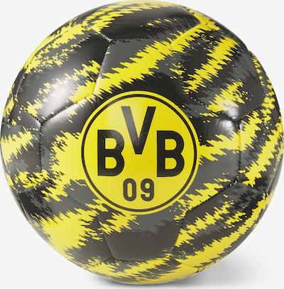 PUMA Ball 'Borussia Dortmund' in gelb / schwarz, Produktansicht