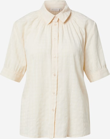 Masai Bluse 'Italla' in Weiß
