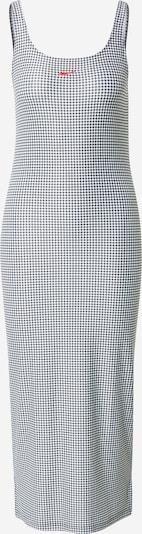 Nike Sportswear Φόρεμα σε μαύρο / λευκό, Άποψη προϊόντος