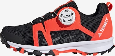 ADIDAS PERFORMANCE Wanderschuh 'TERREX Boa' in rot / schwarz, Produktansicht