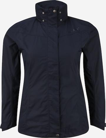 Maier Sports Jacke 'Metor' in Blue