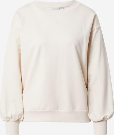 ICHI Sweatshirt in grau, Produktansicht