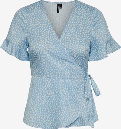 Camicia da donna 'Henna' VERO MODA di colore blu / bianco, Visualizzazione prodotti