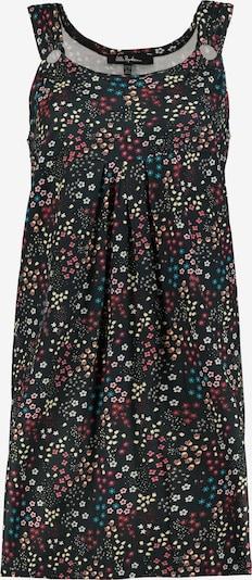 Ulla Popken Nachthemd '727971' in de kleur Navy / Gemengde kleuren, Productweergave