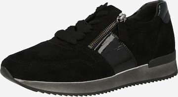GABOR Sneakers in Black