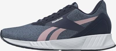REEBOK Loopschoen in de kleur Blauw / Oudroze, Productweergave
