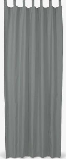 TOM TAILOR Vorhang in grau, Produktansicht