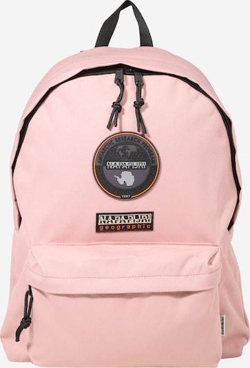NAPAPIJRI Rucksack 'VOYAGE 2' in rosa / schwarz, Produktansicht