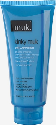 muk Haircare Curl Amplifier 'Kinky muk' in, Produktansicht