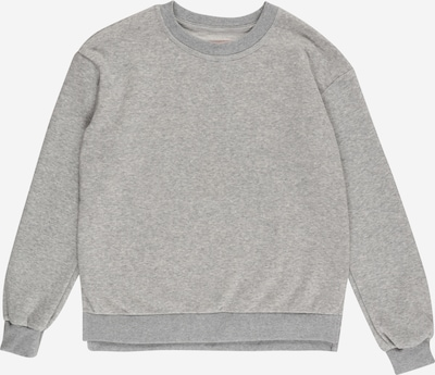 KIDS ONLY Sweatshirt 'EVERY LIFE' in Grey, Item view