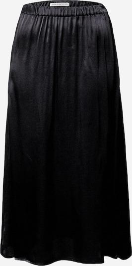 DRYKORN Rok 'RILBY' in de kleur Zwart, Productweergave