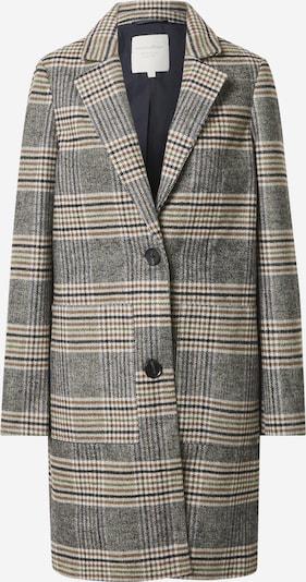 TOM TAILOR DENIM Mantel in beige / grau, Produktansicht