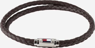 TOMMY HILFIGER Armband in de kleur Donkerbruin, Productweergave