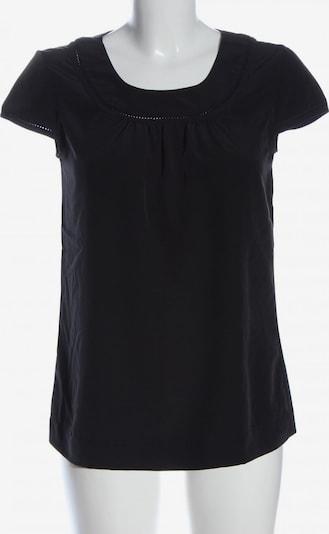 Miss H. Schlupf-Bluse in S in schwarz, Produktansicht