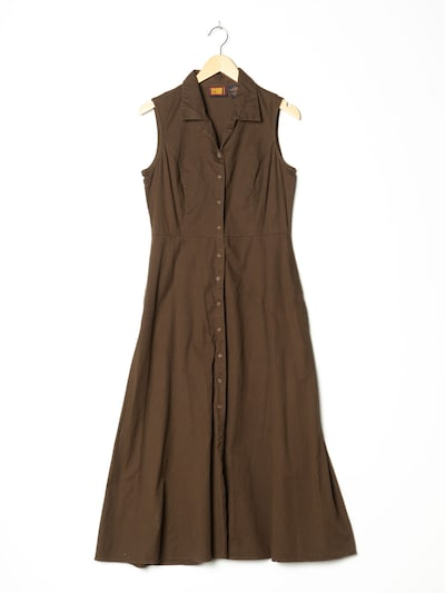 Faded Glory Kleid in L in braun, Produktansicht