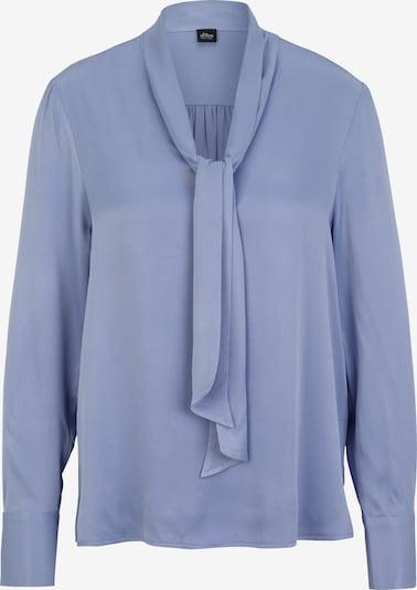 s.Oliver BLACK LABEL Blusa en azul claro, Vista del producto