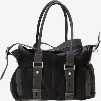 BA98 Tasche in schwarz, Produktansicht