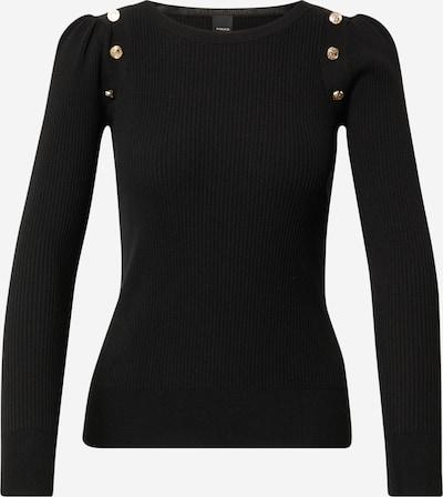 PINKO Пуловер 'MAGLIA' в черно, Преглед на продукта