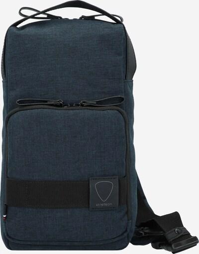 STRELLSON Schoudertas 'Northwood' in de kleur Blauw, Productweergave