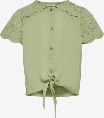 KIDS ONLY Blouse in Green