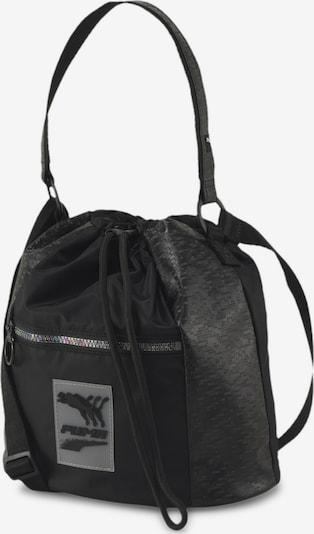 PUMA Buideltas in de kleur Zwart, Productweergave