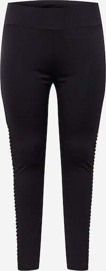 Urban Classics Curvy Leggings in Black, Item view