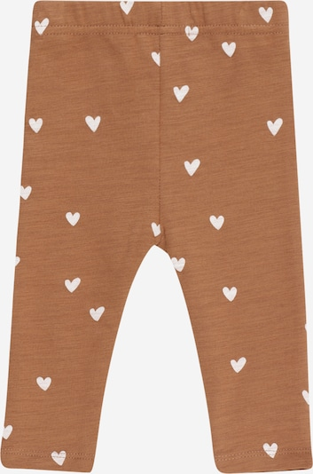 STACCATO Leggings in Brown / Pink, Item view